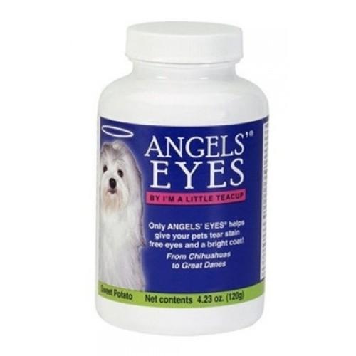 Angels® Eyes for Dogs - 120 Gram Bottle Sweet Potato