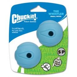 Chuckit!® Whistler Balls 2 Pack - Small