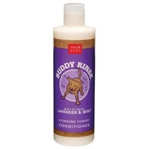 Cloud Star® Buddy Rinse™ Pet Conditioner - Lavender & Mint 16 fl. oz.