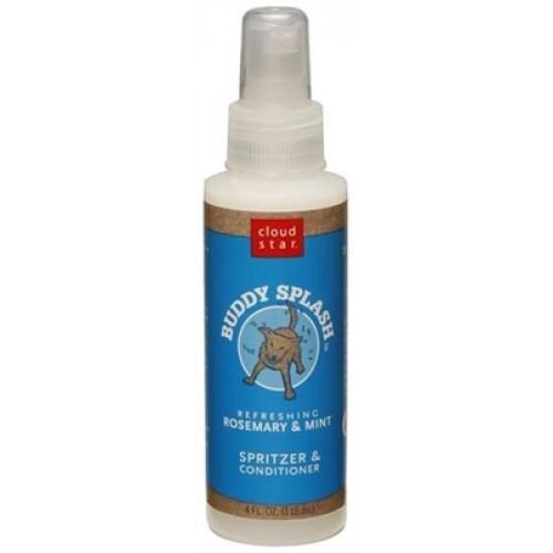 Cloud Star® Buddy Splash Spritzer - Rosemary & Mint 4 fl. oz.