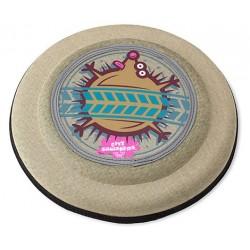 Hedgehog Flying Disk