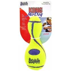 Kong® AirDog® Squaker Bowling Pin Medium