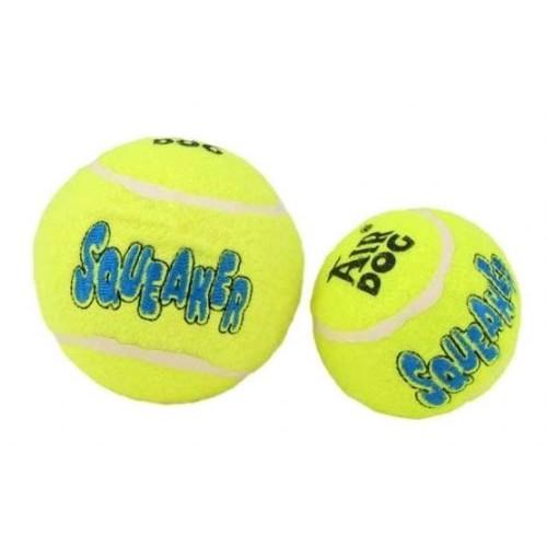 Kong® AirDog® Squeaker Tennis Ball Bulk