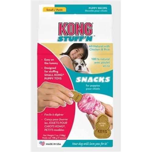 Kong® Stuffn Mini Puppy Snacks