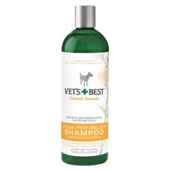 Oatmeal Flea Relief Shampoo