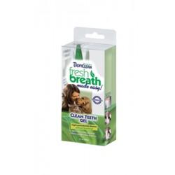 TropiClean Clean Teeth Gel Kit