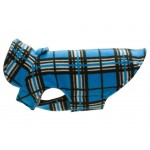 Tartan Warm Fleece